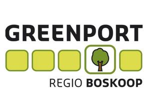 Logo van Greenport Boskoop